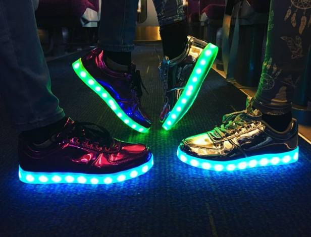 lightupshoes